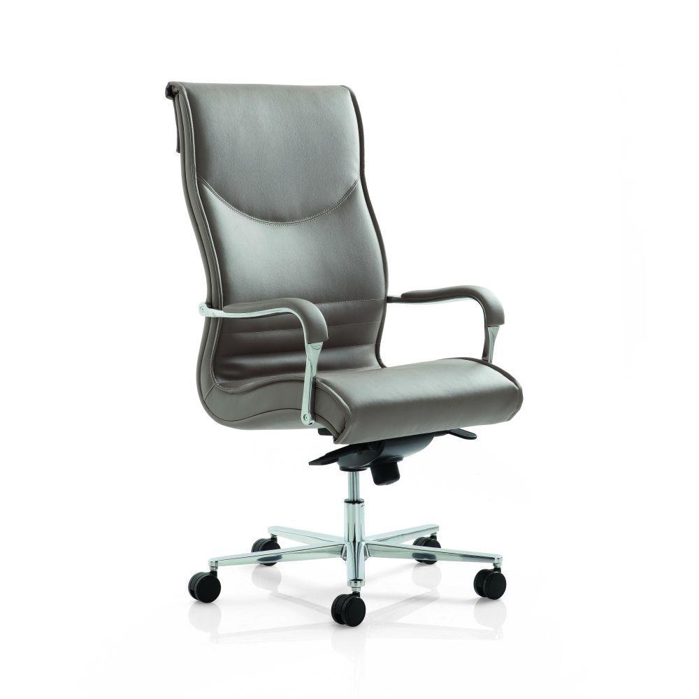 fauteuil classique direction cuir pulchra caray eshop. Black Bedroom Furniture Sets. Home Design Ideas