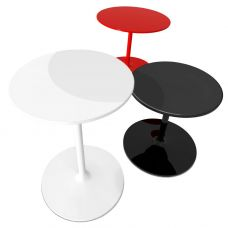 Poppy low table