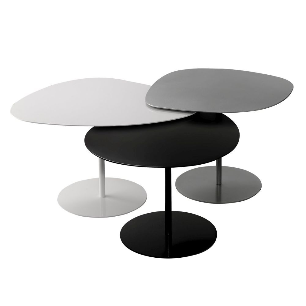 table basse design galet caray eshop. Black Bedroom Furniture Sets. Home Design Ideas