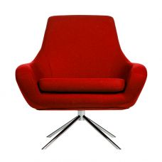 Fauteuil lounge NOOMI