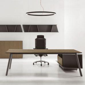 mobilier de bureau design caray. Black Bedroom Furniture Sets. Home Design Ideas