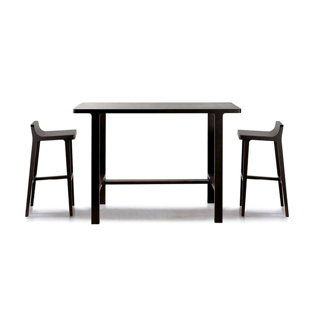 table haute rectangulaire emea caray eshop. Black Bedroom Furniture Sets. Home Design Ideas