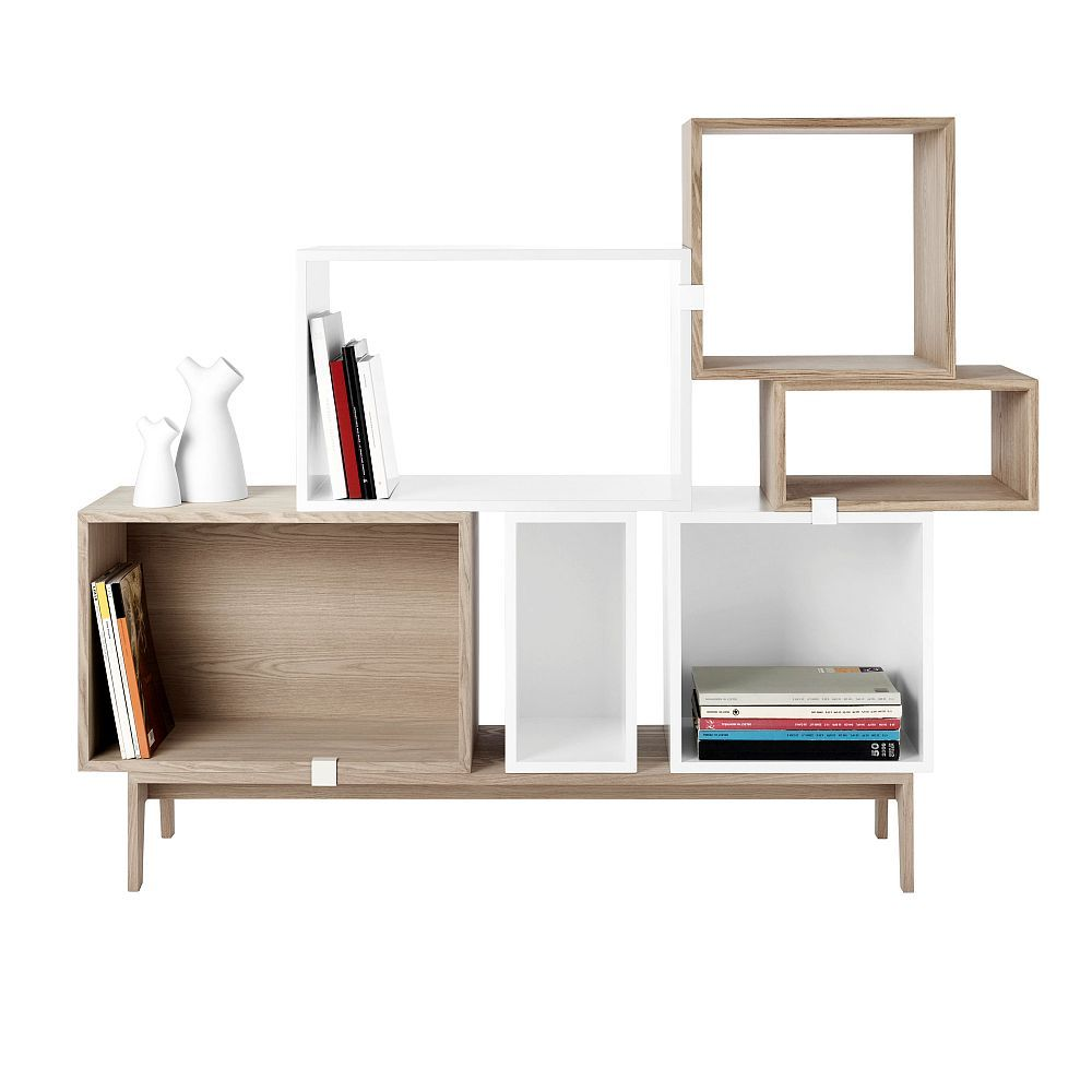 Meuble tag res design stacked caray eshop - Meuble etagere design ...