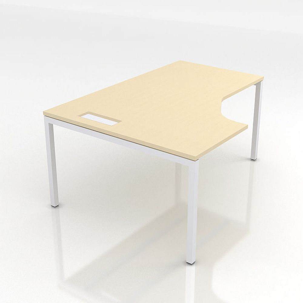 bureau compact net u caray eshop. Black Bedroom Furniture Sets. Home Design Ideas