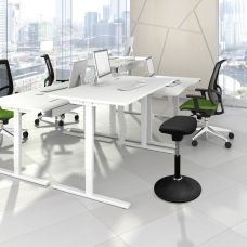 Tabouret assis-debout Seat-Up