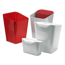 Waste baskets TABOO