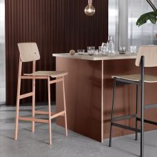 LOFT BAR HIGH CHAIR